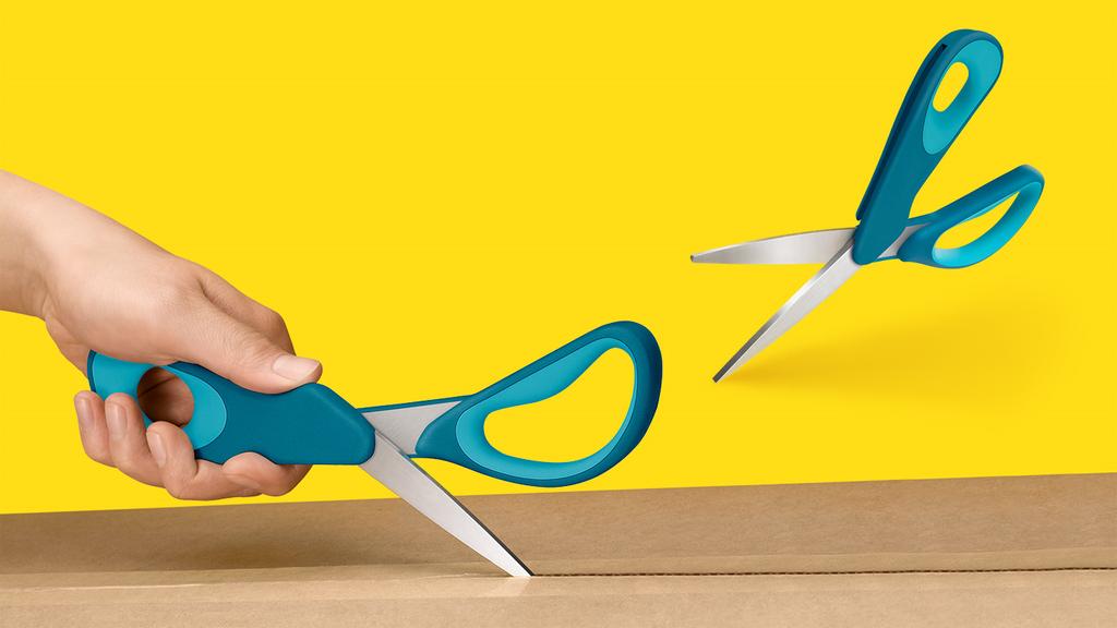 Scissors, Sheath Multifunction, 2013
