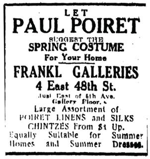 Frankl Galleries