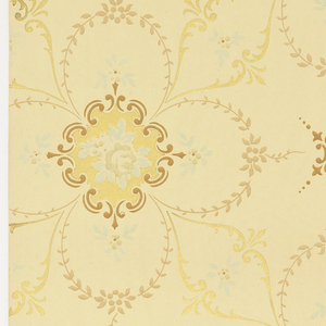 Ceiling Paper (USA), 1905–1915