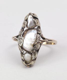 Finger Ring (USA)