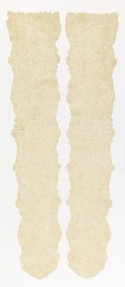 Cap Streamers (Belgium), ca. 1730